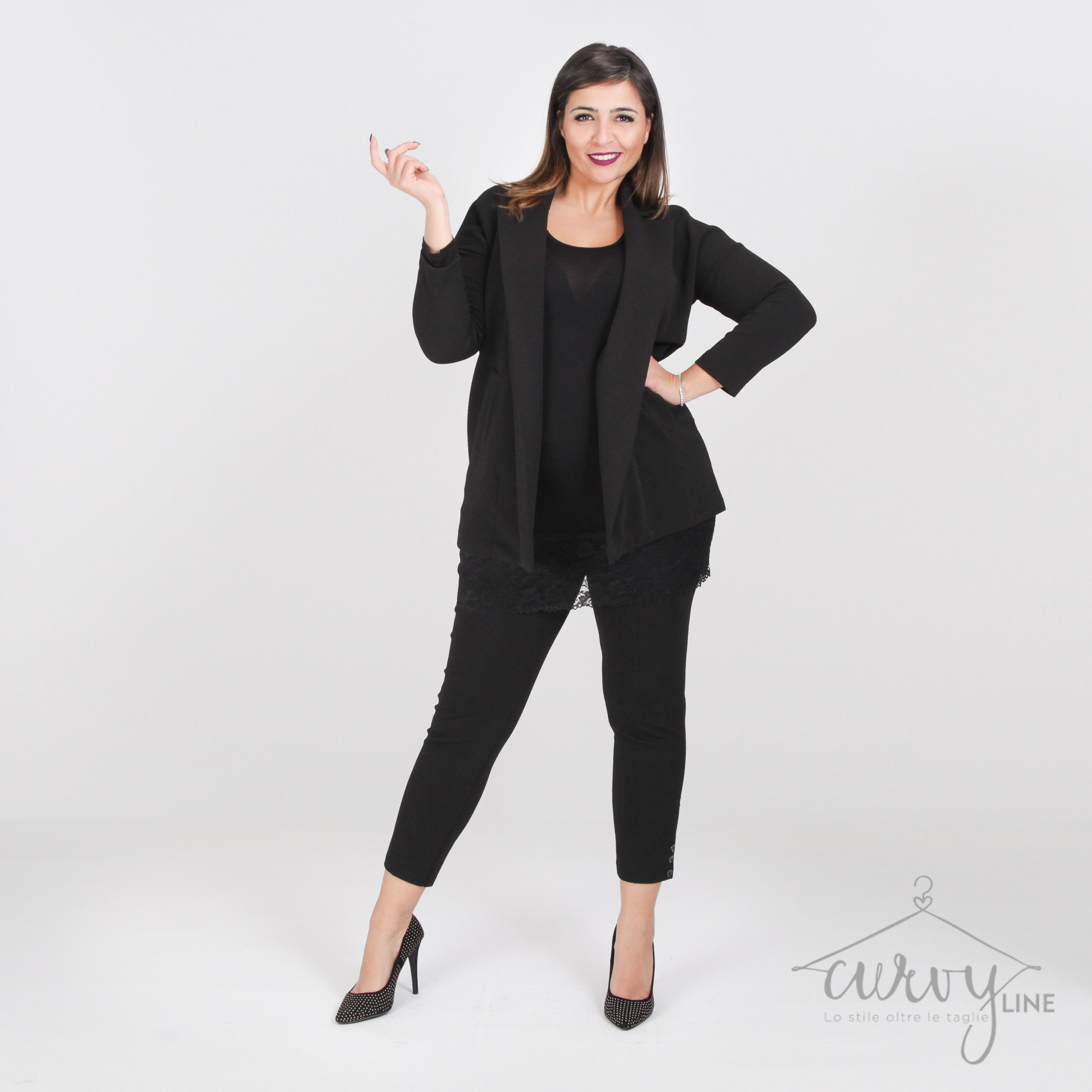 giacca donna elegante xurvy