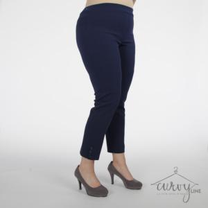 Pantaloni Donna Taglie Forti Curvy   Curvyline